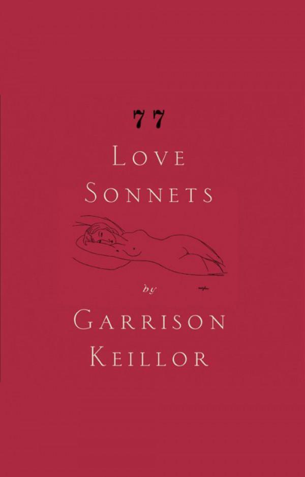 77 Love Sonnets (published 2009)