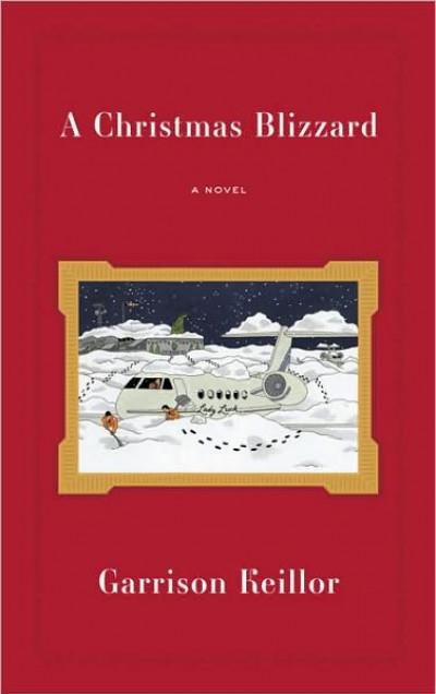A Christmas Blizzard — 2009