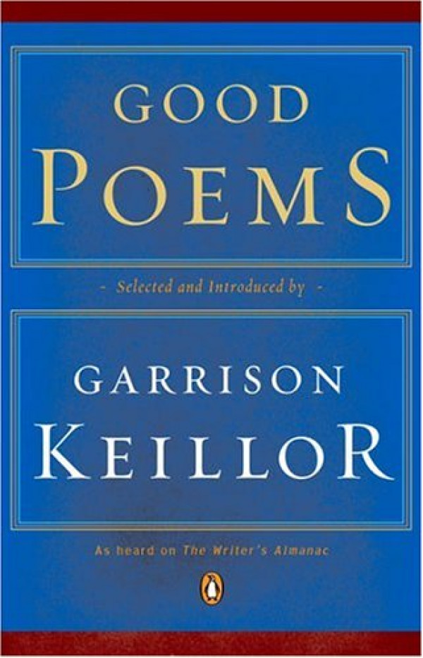 Good Poems — 2002