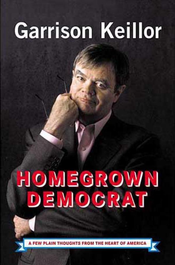 Homegrown Democrat — 2004