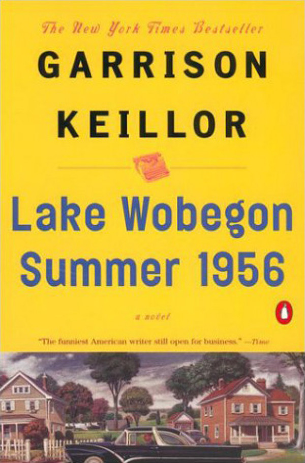 Lake Wobegon Summer 1956 — 2001