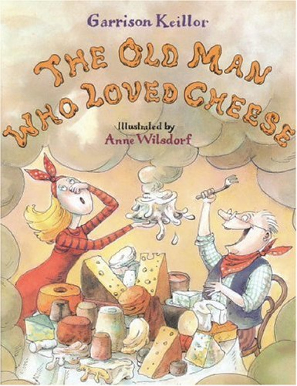 The Old Man Who Loved Cheese — 1996