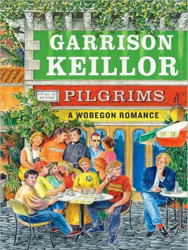 Pilgrims — 2009