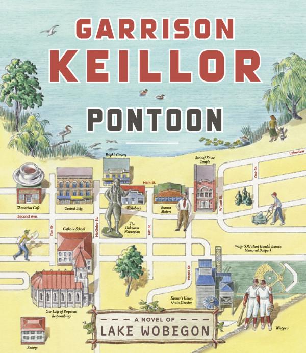Pontoon — 2007