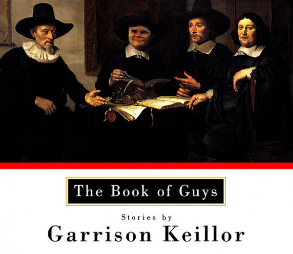 The Book of Guys — 1993