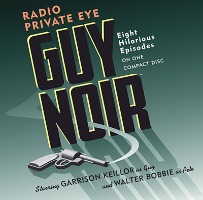 Guy Noir: Radio Private Eye — 1994