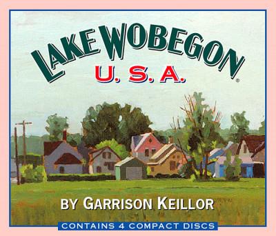 Lake Wobegon USA —1993