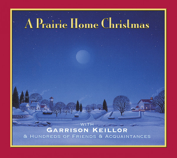 A Prairie Home Christmas — 1995