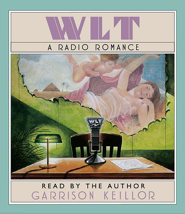 WLT: A Radio Romance — 1991
