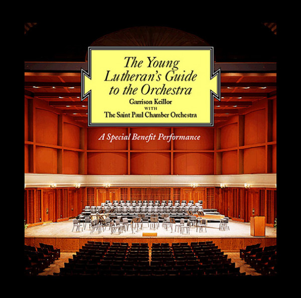 The Young Lutheran's Guide to the Orchestra — 1994