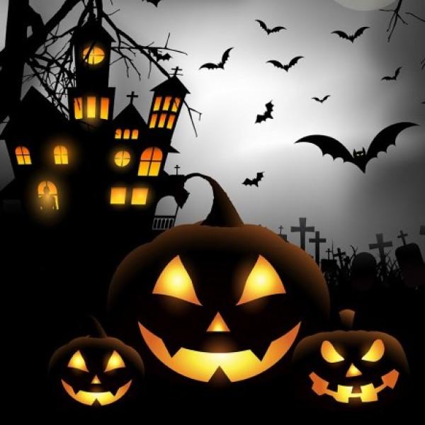 """""""Halloween"""" SFX script"""
