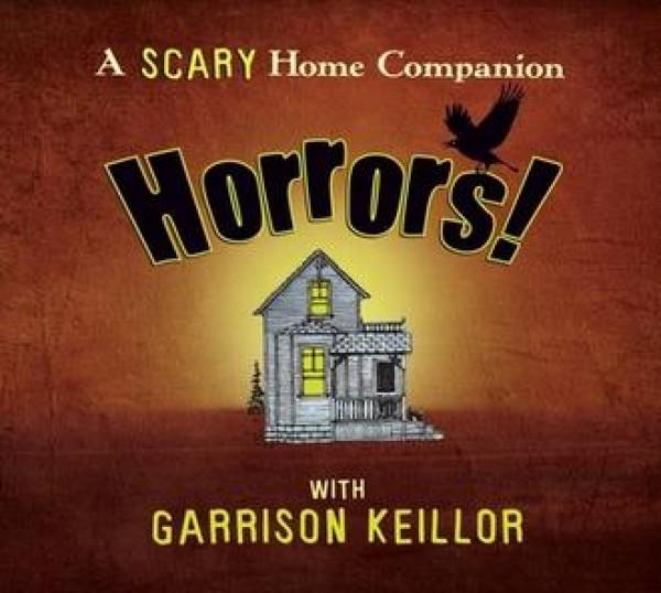 Horrors! A Scary Home Companion — 1996