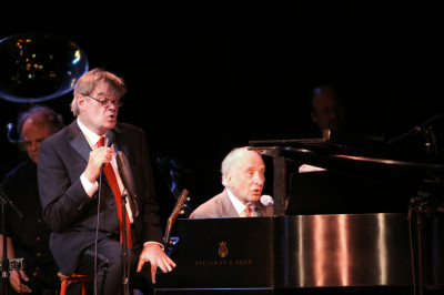 A Prairie Home Companion: May 8, 2010