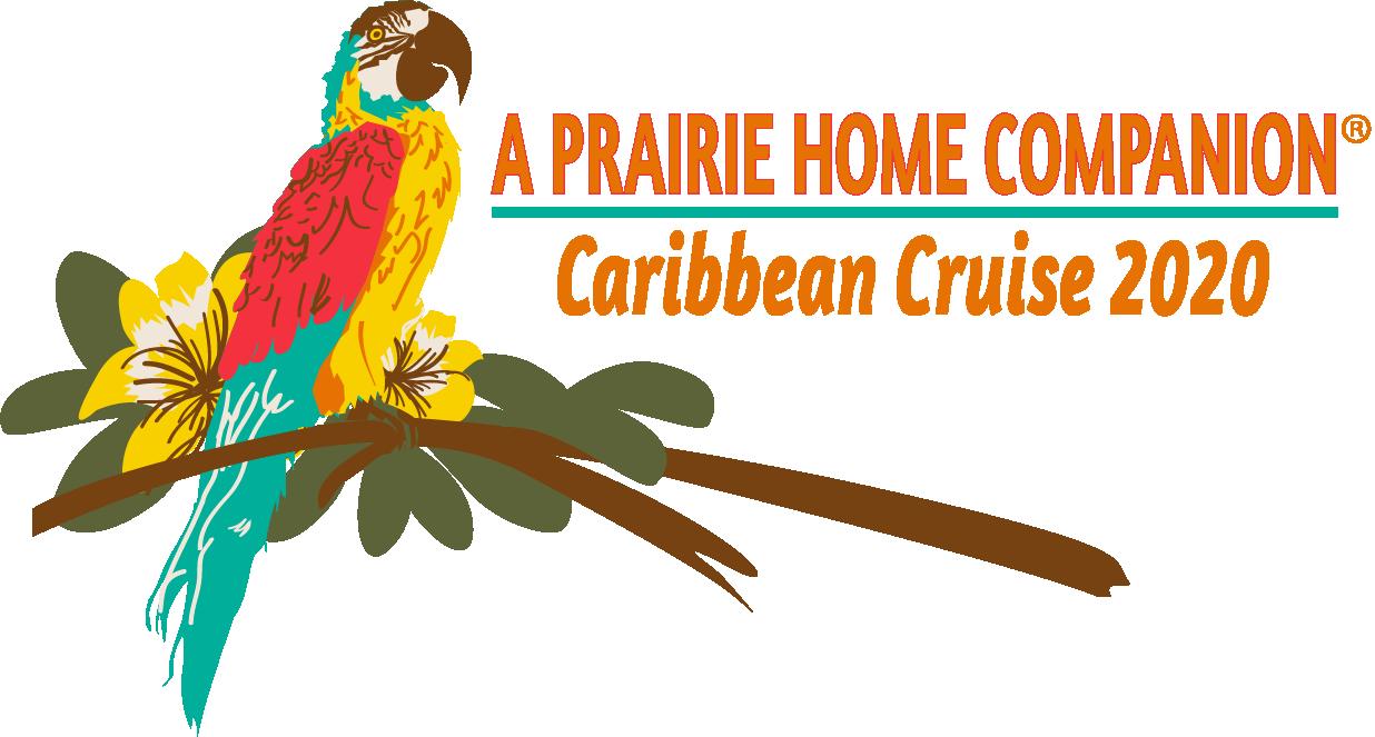 Cruise 2020 Garrison Keillor Garrison Keillor