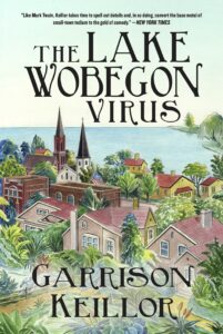 Lake Wobegon virus cover